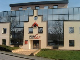 Danone choisit la libert avec buro club rennes sud for Buro club lyon