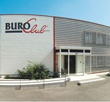 Buro club montpellier centre daffaires taille humaine for Buro club albi