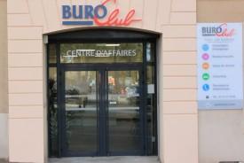 Ouverture d 39 un centre d 39 affaires buro club limoges buro club for Buroplus grenoble