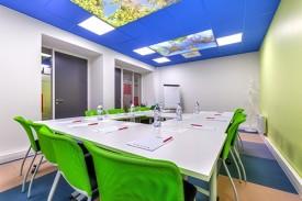 Des espaces de travail nouvelle gnration paris rpublique for Buro ajaccio