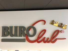 Les rois chez buro club lyon part dieu for Buro club lyon