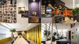 12 nouvelles destinations aux pays bas pour buro club for Buro club lyon