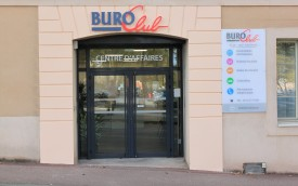 Objectif code retient buro club limoges buro club for Horaire buro reunion