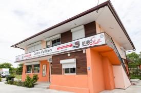 Une prestation sur mesure pour le consulat mobile de for Buro club albi