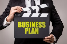 Monter un business plan en cinq étapes