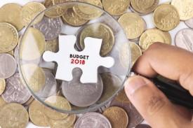 Réglementation des entreprises en 2018