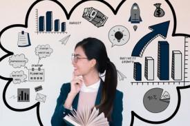 La nouvelle génération d?entrepreneurs prête à conquérir le monde