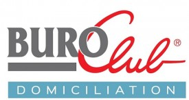 Logo BURO Club Domiciliation