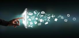 Les entreprises dans l'ère du numérique, ça donne quoi ?