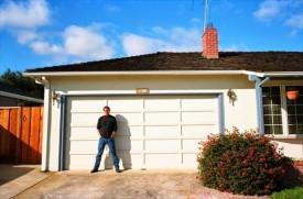 Création d'entreprise et le mythe du garage