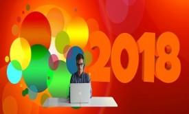 L'entrepreneuriat confirme son succès en 2018