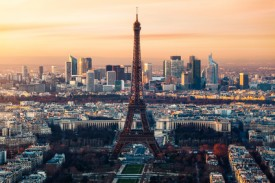 Paris fait de l'œil aux entreprises