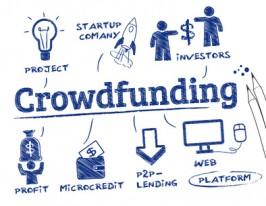 Lancer son entreprise : zoom sur le crowdfunding