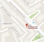 Localiser le centre d'affaires Perpignan