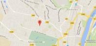 Localiser le centre d'affaires Rueil Malmaison