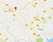 Localiser le centre d'affaires Fréjus - Puget Sur Argens