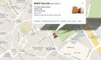 Localiser le centre d'affaires Lille