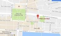Localiser le centre d'affaires LE HAVRE