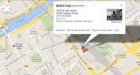 Localiser le centre d'affaires Paris Levallois