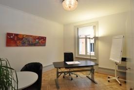 Bureau à louer zürich espace de travail salle réunion domiciliation