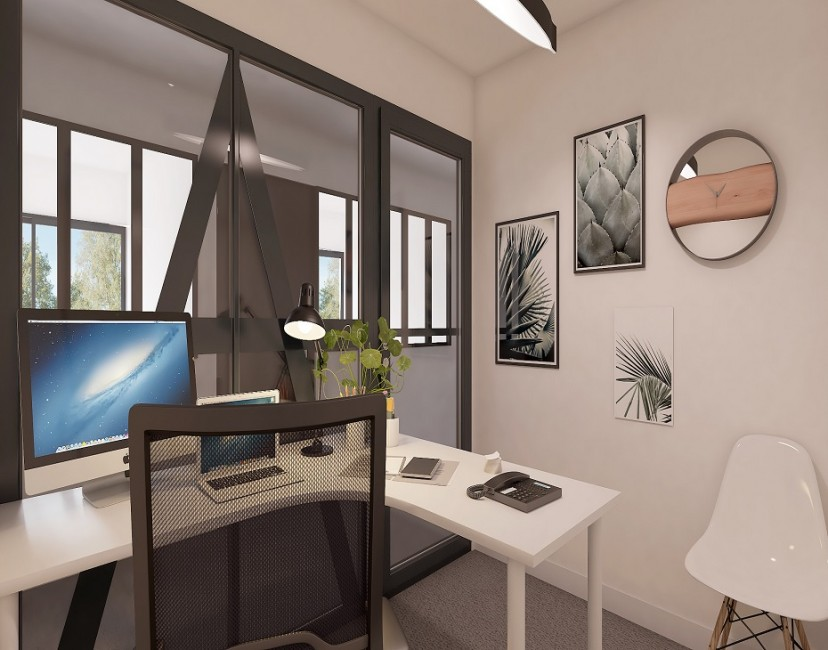 Coworking et espaces partagés à ajaccio