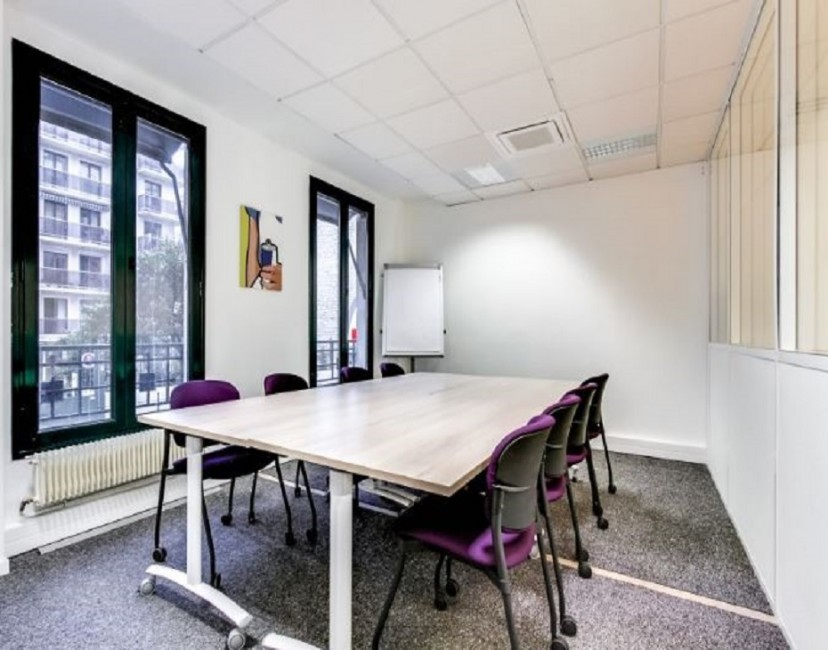 Louer un bureau mode d emploi bureaux à partager le