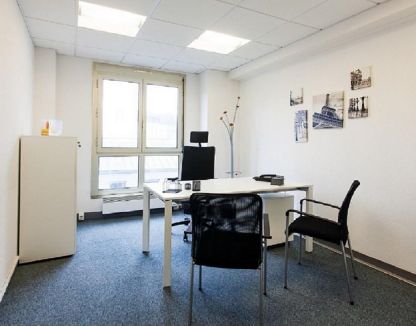 Centre D Affaires De Nantes Gare Cite Des Congres Specialiste De La