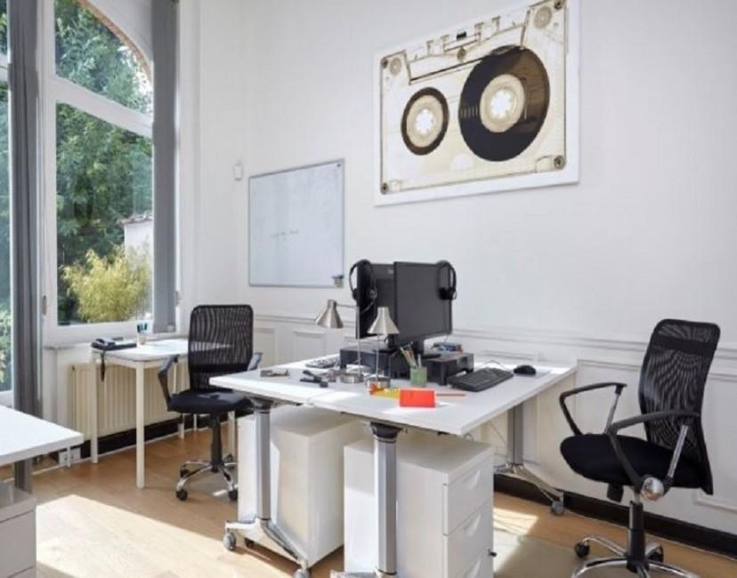 Location de bureaux courte ou long terme à namur