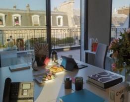 domiciliation entreprise et bureau virtuel paris trocadro buro club. Black Bedroom Furniture Sets. Home Design Ideas