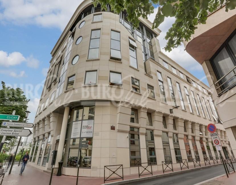 Coworking et openspace à paris levallois paris 17
