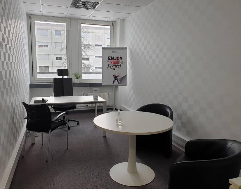 Location de bureaux à rennes