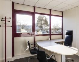 Centre d 39 affaires cergy pontoise buro club - Chambre de commerce de pontoise ...