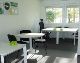 centre d 39 affaires de nantes au cur du quartier d 39 affaires buro club. Black Bedroom Furniture Sets. Home Design Ideas