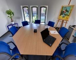 Location de bureaux potsdam buro club for Buro allemand