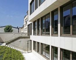 Büro zu vermieten in luxembourg centre luxemburg ref u c